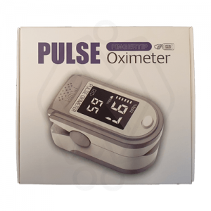 پالس اکسیمتر مدل 3