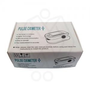 پالس اکسیمتر مدل 5