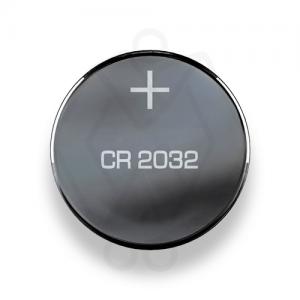 باتری سکه ای مدل CR2032