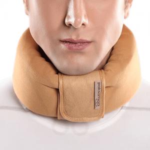 گردنبند طبی نرم پاک سمن ۰۴۰